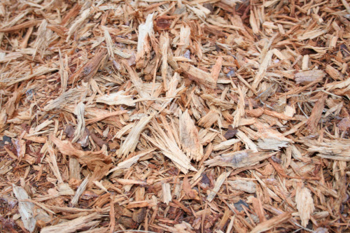 Wood Mulch for Sale